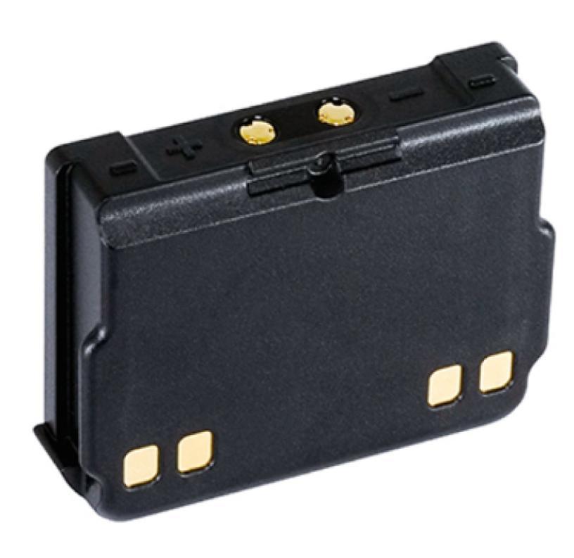 [宅送] SBR-37LI リチウムイオン充電池 2200mAh 公式サイト 八重洲無線 スタンダードホライゾン