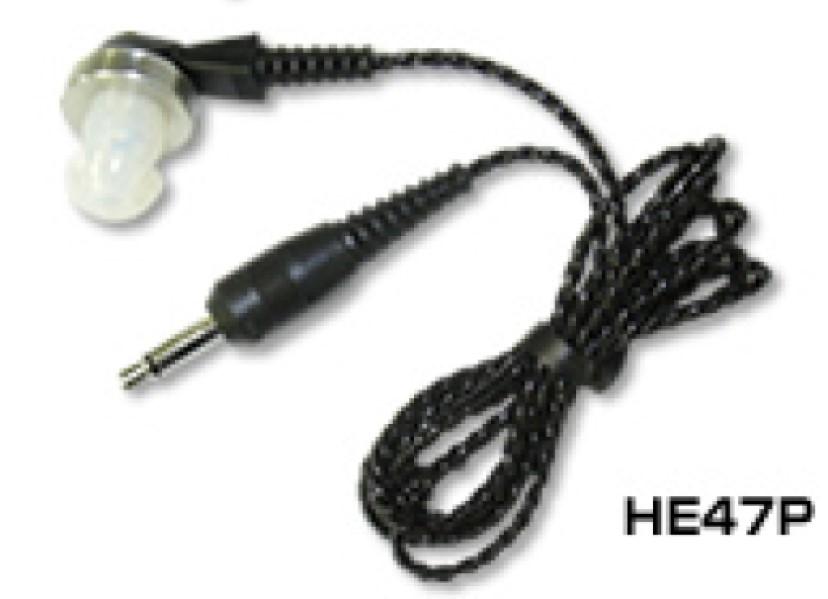 HE47P ハンディ-用イヤホン ダイヤモンド 限定タイムセール 第一電波工業 人気上昇中