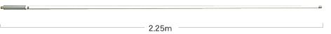 公式 長期入荷待ち商品 次回入荷10月末以降 SE350 351MHz帯グランドプレーンアンテナ 第一電波工業 初回限定 ダイヤモンド