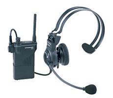 HX-824 同時通話型特定小電力無線機 (スタンダード)【smtb-u】【本州・四国は送料無料】