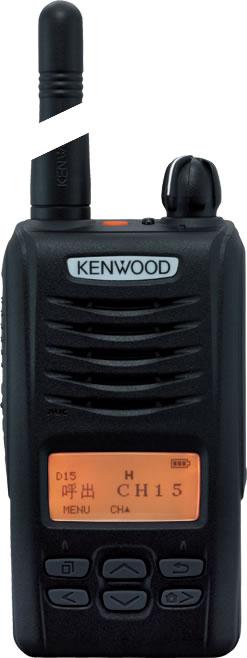 TPZ-D503 デジタル簡易無線機 20台セット 30ch 【ケンウッド・KENWOOD】【smtb-u】TPZD503
