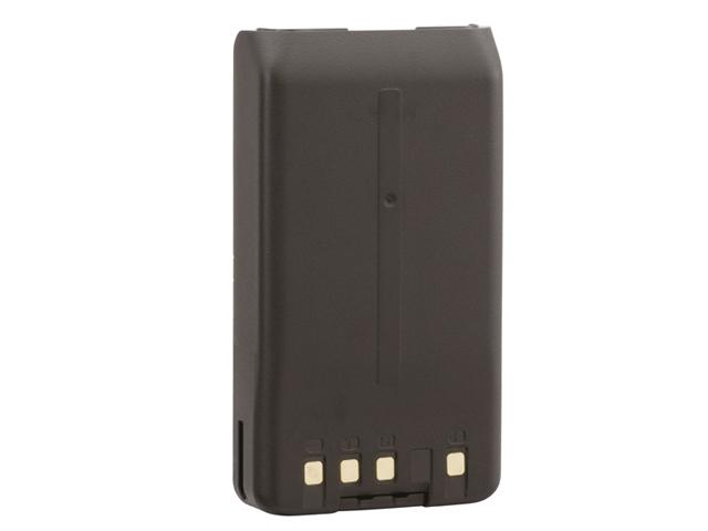 KNB-57L大容量リチウムイオンバッテリー(7.4V/1800mAh)TPZ-D503用(デジタル簡易無線機)【ケンウッド・KENWOOD】KNB57L