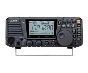 DX-R8 (アルインコ) 受信機(レシーバー) 0.15~35MHz (オールモード)【本州・四国は送料無料】