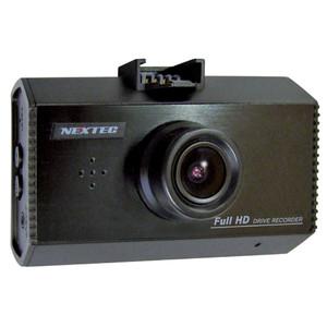 NX-DR201 エフ・アール・シー(F.R.C) ドライブレコーダー NEXTEC【本州・四国は送料無料】