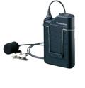 楽ロジ対象商品 WX-4300B パナソニック タイピン形ワイヤレスマイクロホン Panasonic 無料 800MHz ストア