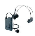 大規模セール 楽ロジ対象商品 WX-4360B パナソニック 秀逸 Panasonic ヘッドセット形ワイヤレスマイクロホン