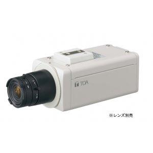 TOA C-CC364 デイナイトカメラAC-DC CSマウント【本州・四国は送料無料】