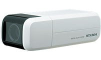 NC-3000A 固定カメラ MITSUBISHI ELECTRIC 三菱電機 MELOOK デジタルCCTVシステム 監視カメラシステム【viberDLで2500円OFFクーポンプレゼント!】