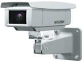 NC-3800A 屋外固定カメラ MITSUBISHI ELECTRIC 三菱電機 MELOOK デジタルCCTVシステム 監視カメラシステム【viberDLで2500円OFFクーポンプレゼント!】