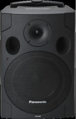 WX-PS200 送料無料(一部地域を除く) パナソニック 1.9GHz帯デジタル ポータブルワイヤレスアンプ Panasonic 大決算セール