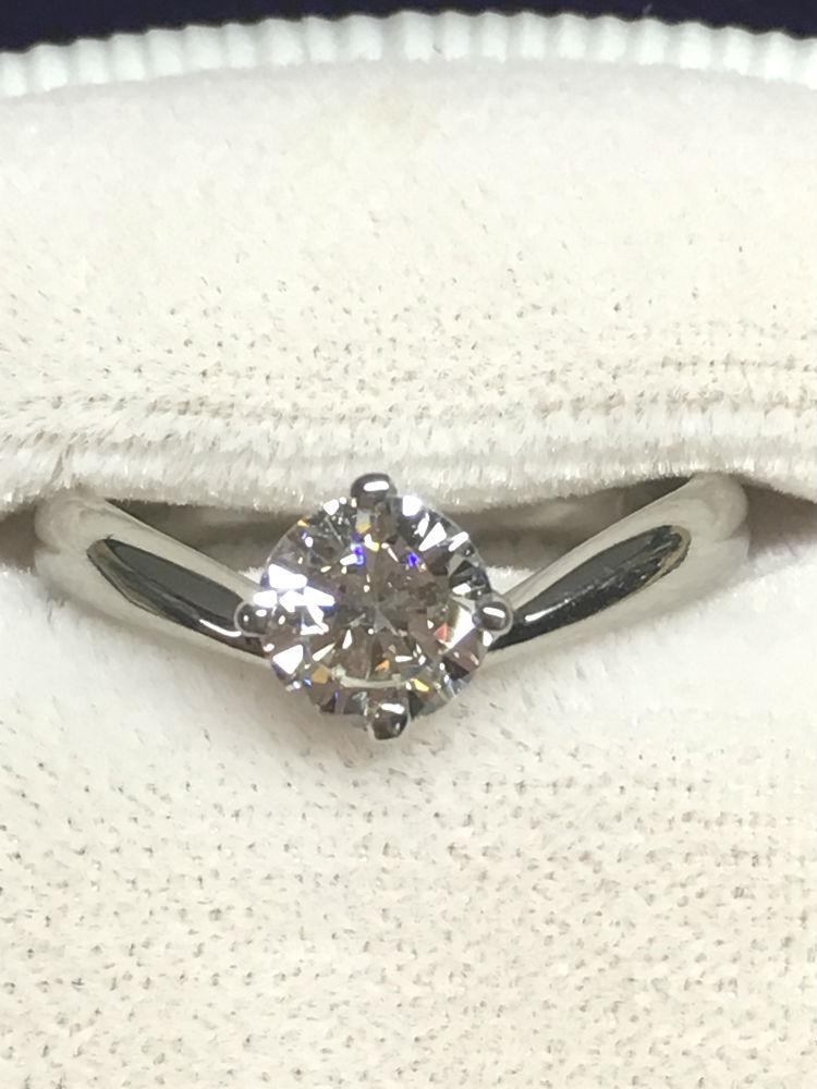 【伊勢志摩サミット記念】 ダイヤモンド 0.601ct Pt900 プラチナ リング 【送料無料】#166 指輪 超高級品 大特価 ダイヤ Diamond