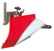 ヤンマーFP300・FP50用 ミニ畦立器BプラスMT 取り寄せ品の為、メーカー在庫切れの場合がございます。