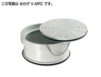 ・ タキロン 塩ビ蓋      オス  ライト    汚水 鎖 : V-AILC       300 オスイ      (306119)∴タキロンシーアイ ます 升 桝 舛
