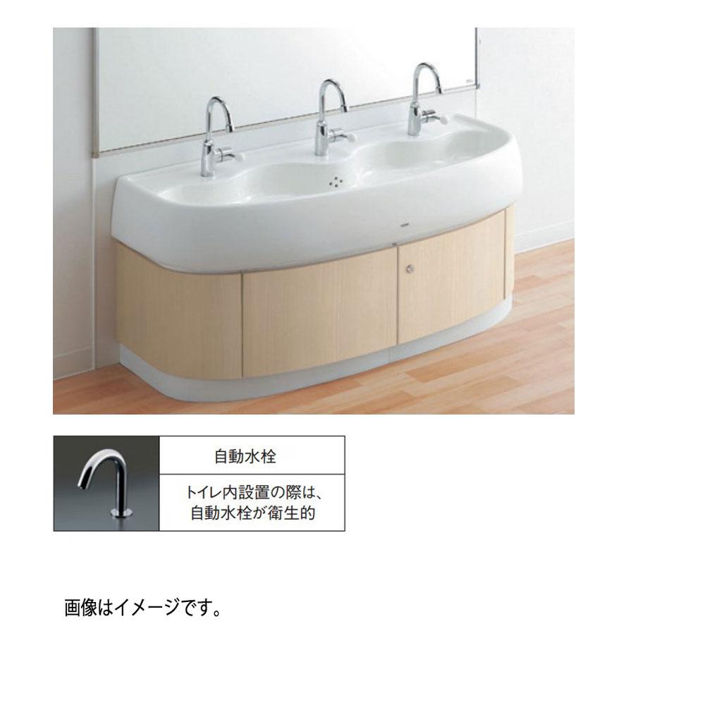 TOTO 幼児用マルチシンク:SKE 300LEAPN  #NW1    ∴(ホワイト)(常)