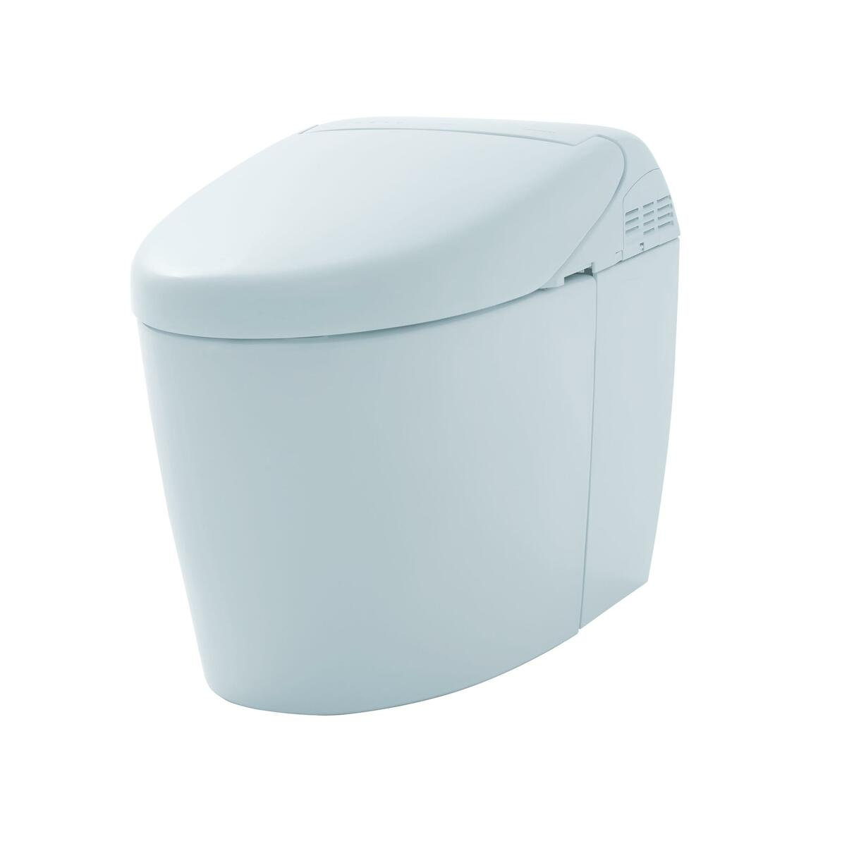 TOTO ··一体形便器 ··RH1  自動洗浄 ·開閉 壁排水:CES9768PCR  #NW1 (CS989BP  + TCF9768CR + ··同梱)(注3週)∴ ·