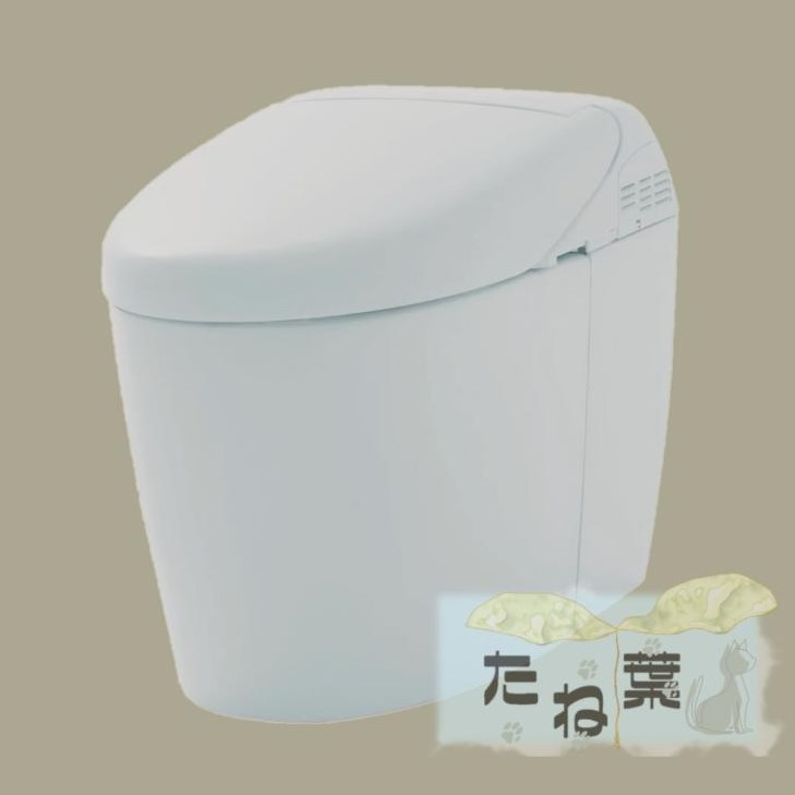TOTO ··一体形便器 ··RH1  自動洗浄 ·開閉 ·付水抜併用 :CES9768HR   #NG2 (CS989BH + TCF9768R  +  ·同梱)(注2週)∴ ··