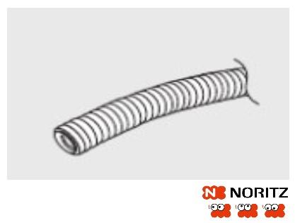 Å1万円↑お買合わせで送料お得に ノーリツ 5☆好評 遮熱管 ∴ 0500068 実物 10mm用x50m: