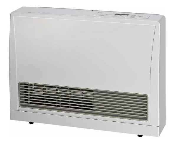 ŧ§ 全店販売中 あす楽対応品 リンナイ チープ ガス暖房機 FF:RHF-559FT-都市ガス∴