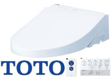 TOTO ウォシュレット PS1A  (リモコン付)(音姫=擬音装置):TCF5514AD  #NW1 (TCF5514A+TCA354)(FV式   タッチDC)(注2週)∴ホワイト