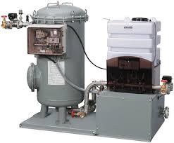 川本製作所 除鉄 + 除マンガン + 除菌 ユニット : MDM2-20 (40A) 処理200L/min 三200V∴