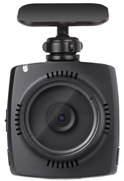 【送料無料】SDXC対応 フルHDドライブレコーダー LUKAS LK-7500