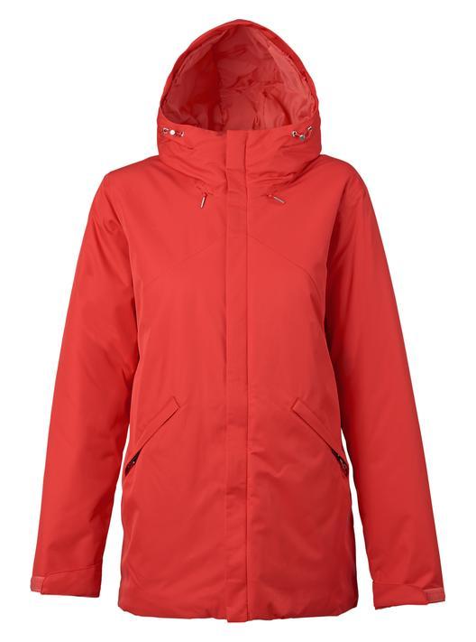 BURTON WB  Cadence Jacket  Coral【正規品】【40%OFF】Women's