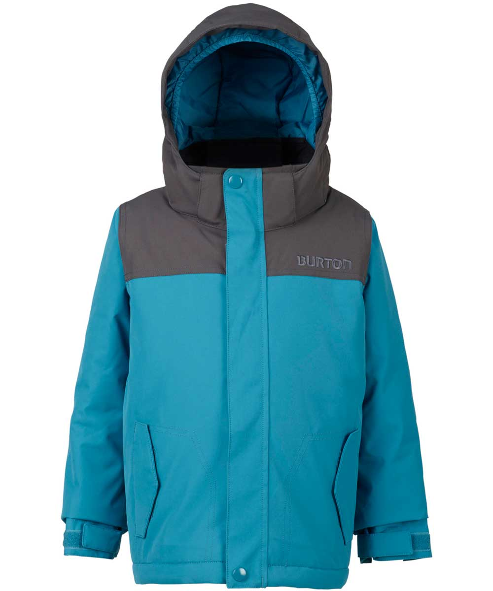 限定版 BURTON Boys' Minishred Amped Amped BURTON Jacket/ 2018FW Mountaineer/ Faded, インテリア Y-works:c1ccf12e --- rki5.xyz