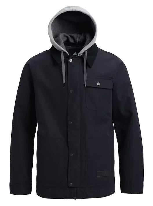 BURTON MB Dunmore Jacket 2019FW True Black