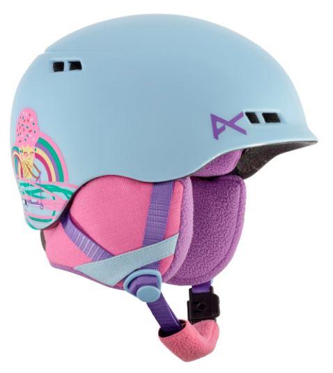 Kids' S/Mサイズ Blue HelmetSnackpack 2018FW Burner Anon