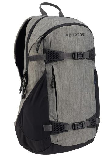 BURTON Day Hiker [25L] 2019SSSHADE HEATHER【正規品】