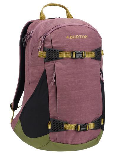 Women's Burton Day Hiker 25L Backpack2019SS Flint Crinkle