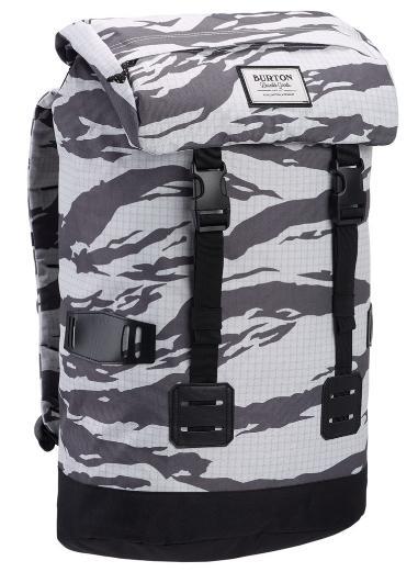 Burton Tinder 25L Backpack2019SS Backpack2019SS Tiger Castlerock Tiger Tinder Ripstop Print, ボディデコ:76acc916 --- sunward.msk.ru