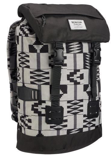 Burton Tinder 25L Backpack2019SS Pelican Brickstripe Print