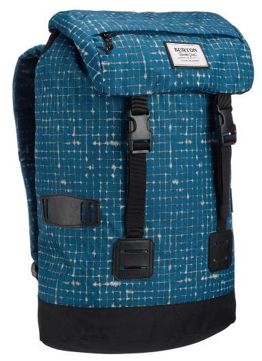 バートン セットアップ 2019春夏 バックパック 正規品 Burton Tinder 25L Backpack2019SS Print Texture Blue Sapphire Ripstop 登場大人気アイテム