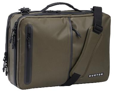 Burton Switchup 22L Backpack 2019SS Keef Coated