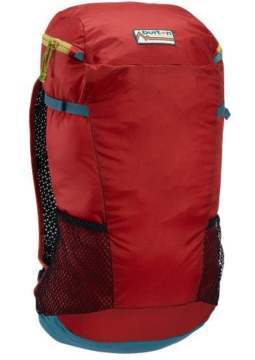 BUTRON 2019春夏 バッグ 正規品 Burton 評価 Skyward 永遠の定番モデル Backpack 2019SS Tandoori 25L Hydro Packable