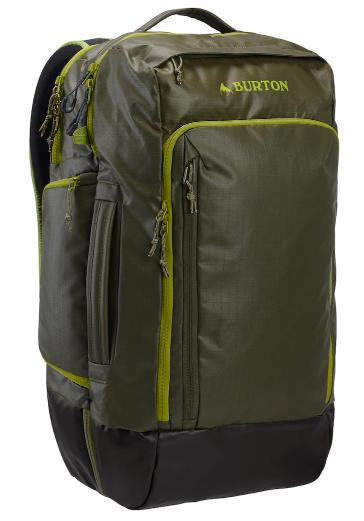 Burton Multipath 27L Duffel Bag 2019SS Keef Coated