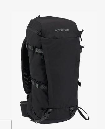 Burton Skyward 25L Backpack 2019SS Black Cordura®