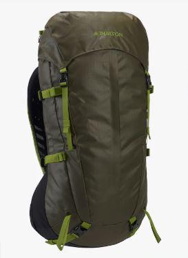 Burton Skyward 30L Backpack 2019SS Keef Coated