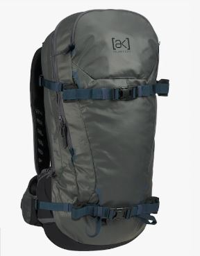 【売れ筋】 BURTON BURTON [ak] Incline Pack 30L 2019SS Faded Incline Coated Faded Ripstop, NaRaYa by tamy:34011461 --- enduro.pl