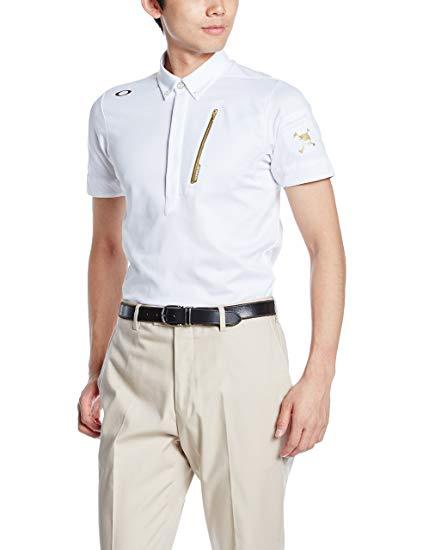 【オークリー】OAKLEY Crown Kersey Welded Shirt 433794JP
