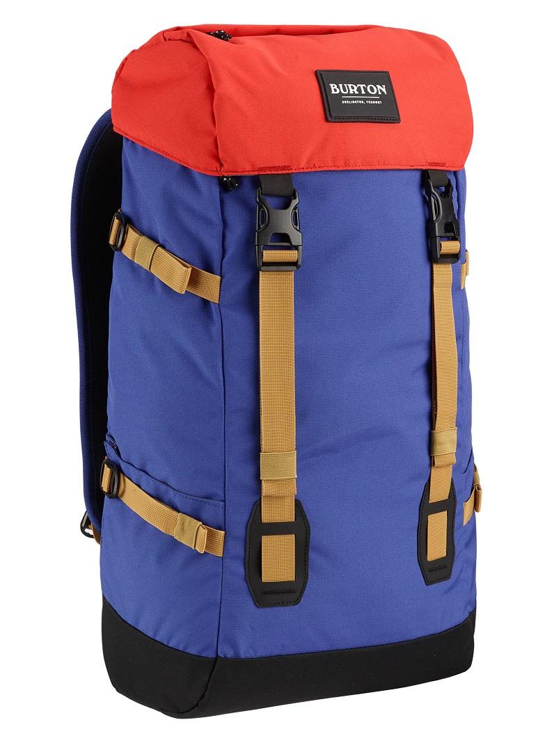 Burton Tinder 2.0 30L Backpack  Royal Blue Triple Ripstop【正規品】2020FW