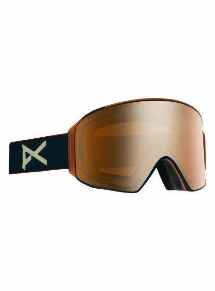 BURTON(バートン) W20 ASIAN M4 CYLNDRCL ROYAL/SONAR BRONZE NA サイズ 20340101461