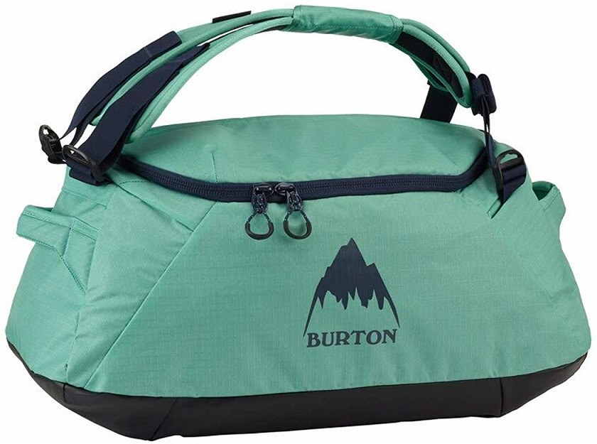 BURTON(バートン) S21 MULTIPATH DUFFLE 40 BUOY BLUE COATED NA サイズ 20572103401