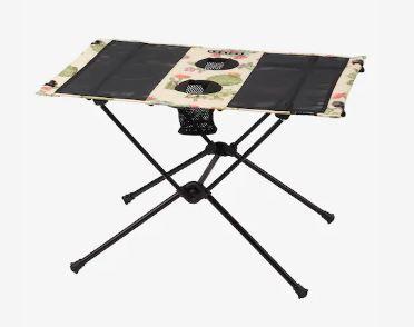 OneCactus BURTON Table Helinox Burton x Camping