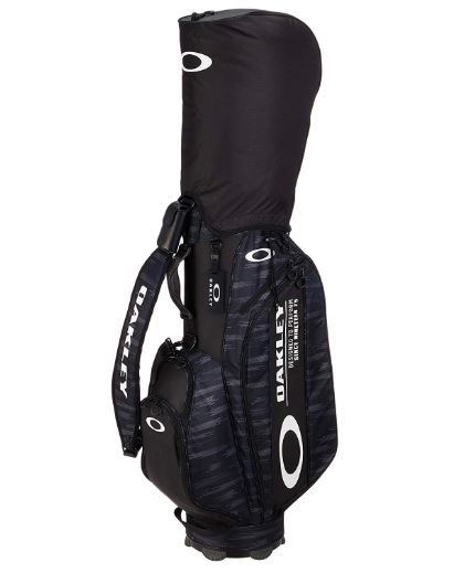 OAKLEY(オークリー) 2020SS BG GOLF BAG 13.0 BLACK PRINT