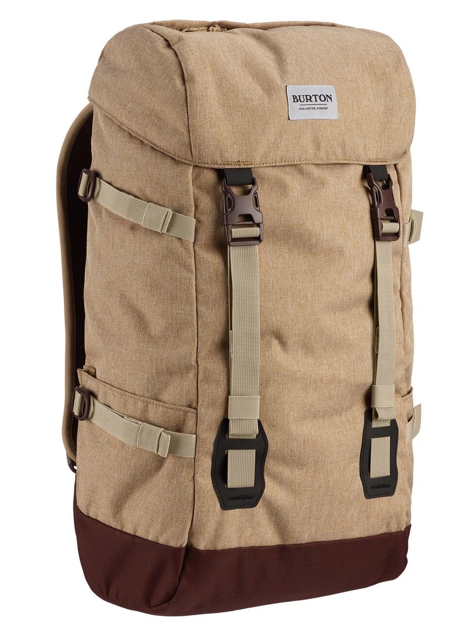 バートン 2021-22秋冬 バックパック 正規品 Burton Tinder Heather Backpack 30L Kelp 2.0 2022FW 価格交渉OK送料無料 保障