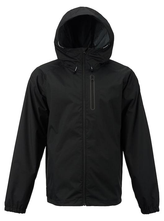 BURTON MNS Portal Jacket 2017SS TRUE BLACK