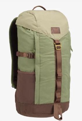 Burton Chilcoot Backpack [26L] 2018SS  Clover Aloe