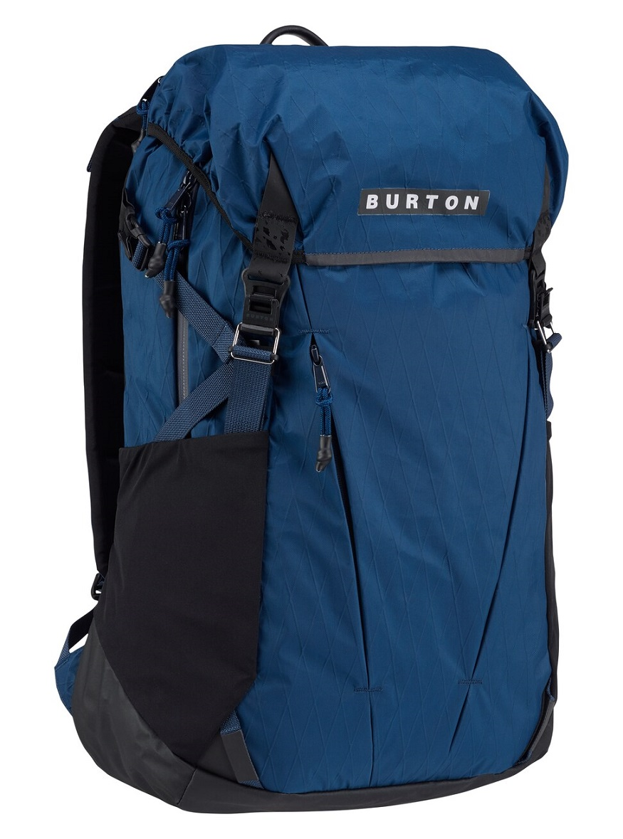 Burton Spruce Backpack [26L] 2018SS Eclipse X-Pac